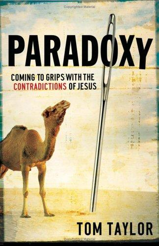 Paradoxy by Tom Taylor