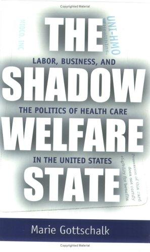 The Shadow Welfare State