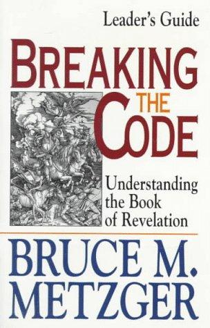 Breaking the code by Donn Downall