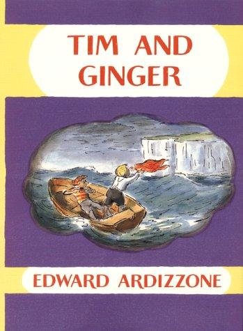 Tim and Ginger by Ardizzone, Edward