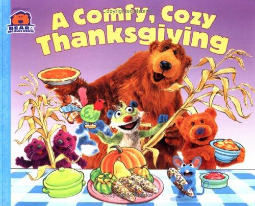 A comfy, cozy Thanksgiving by Kiki Thorpe