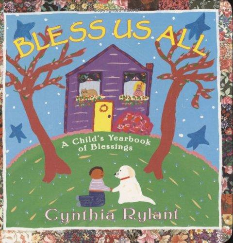 Bless Us All by Cynthia Rylant