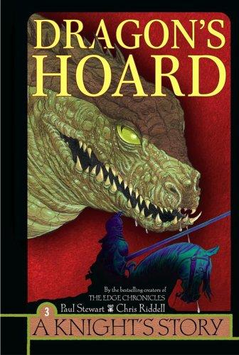Dragon's hoard by Stewart, Paul
