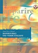 Repertorio dei Verbi Italiani by Hamid Reza Mousavi