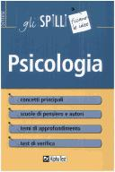 Psicologia by Sintesi