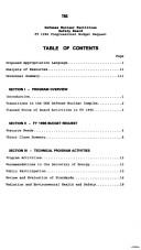 Energy and water development appropriations for 1996