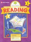 Gifted & Talented Reading, Grade 1 by Tracy Masonis