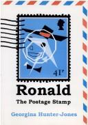 Ronald the Postage Stamp by G. Hunter-Jones