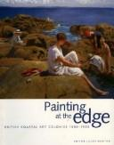 Painting at the Edge by Laura Newton