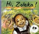 Hi! Zoleka by Gcina Mhlope